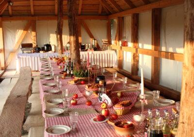Catering Gniecki. Hotel irestauracja Gniecki