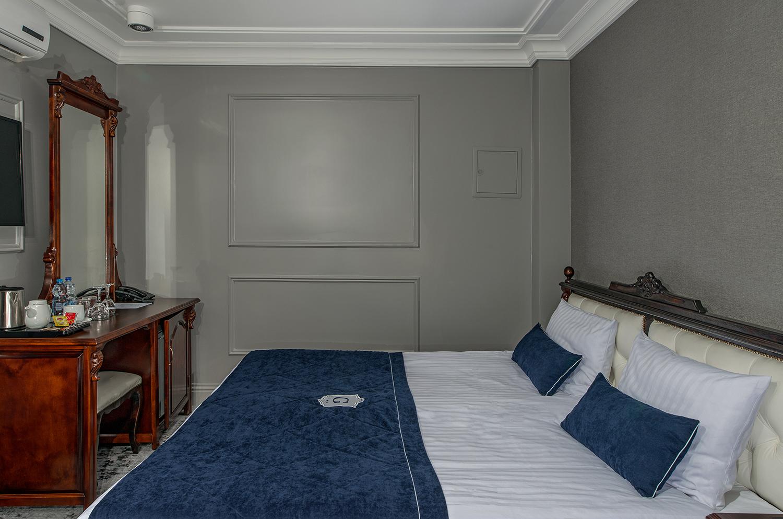Pokój Superior typ I- hotel Gniecki