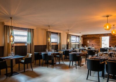Restauracja Gniecki   Hotel Gniecki